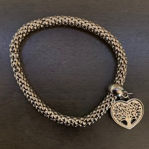 Jewelry - Fashion heart bracelet